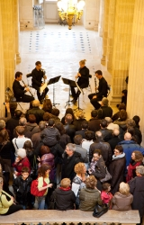 Orchestre National Bordeaux Aquitaine