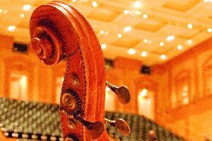 Orchestre national de Lorraine - DR