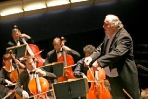 DR Orchestre de Besancon