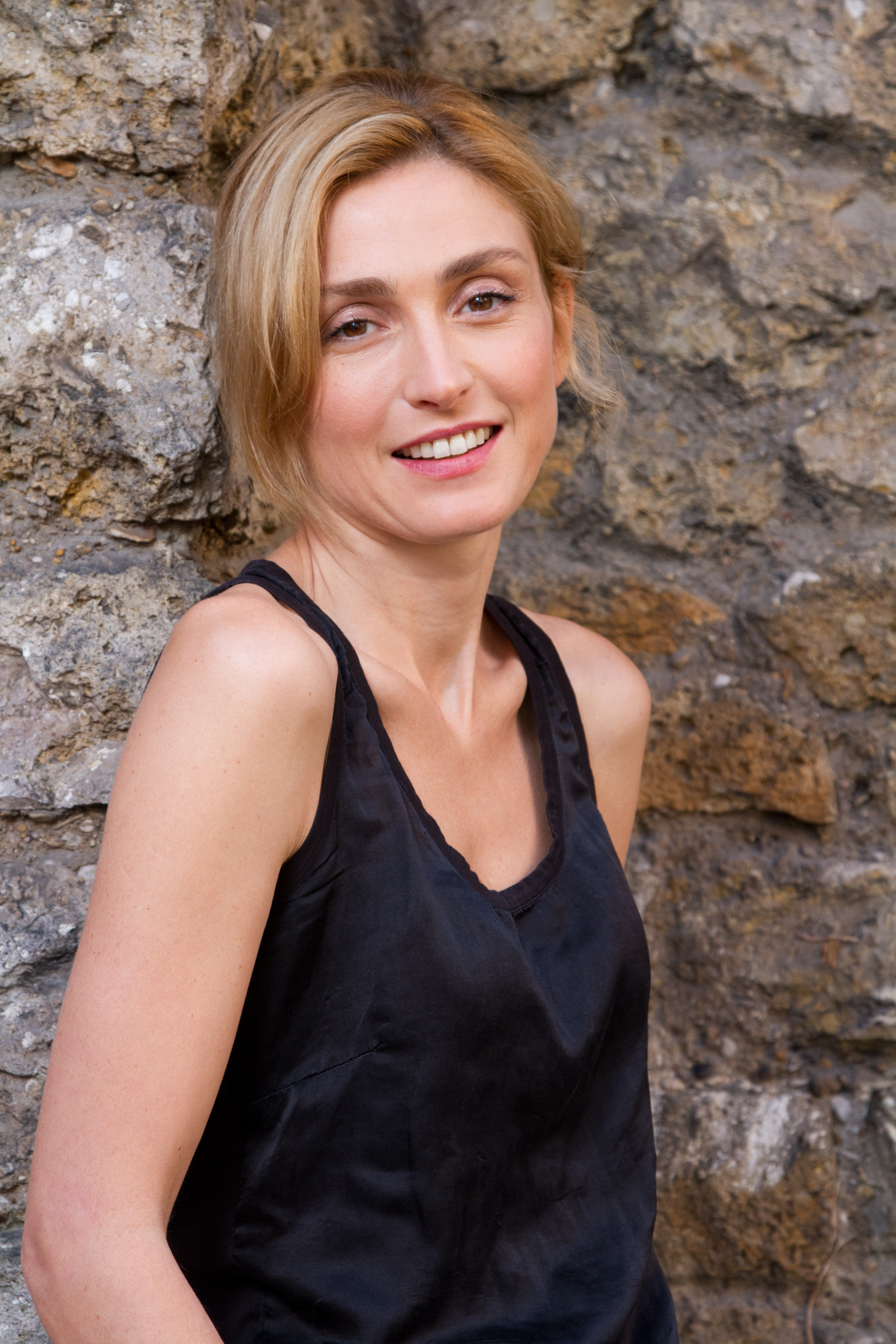 Photo de Julie Gayet